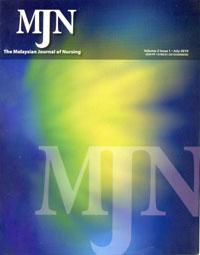 View Vol. 2 No. 1 (2010): The Malaysian Journal of Nursing
