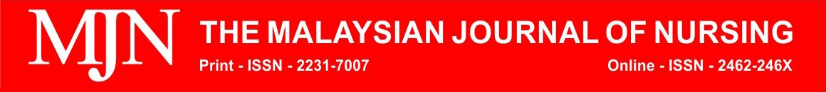 The Malaysian Journal of Nursing (MJN)