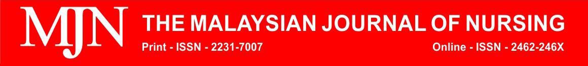 The Malaysian Journal of Nursing (MJN)