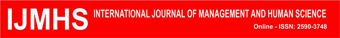 IJMHS - logo